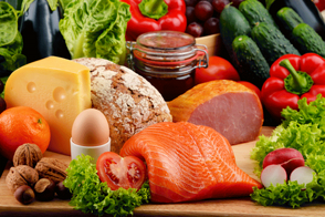 Alimentación preventiva