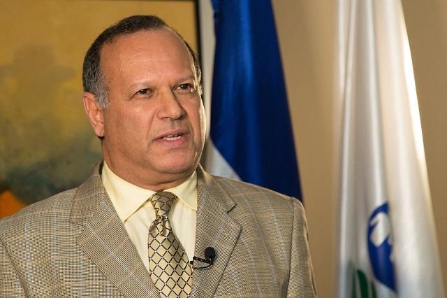 Nelson Rodríguez Monegro