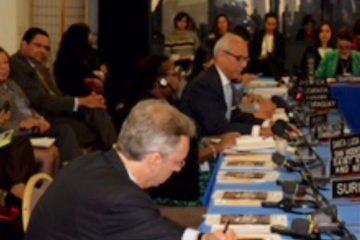 Comisión de Derechos Humanos incluye a RD entre paíse que violan grave y sistemáticamente  los derechos humanos
