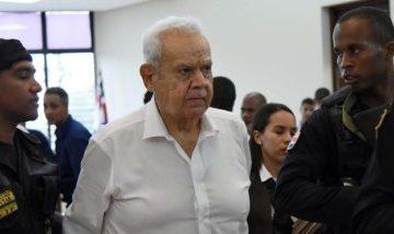 Muere el recluso Adriano Roman quien cumplia condena de 20 años