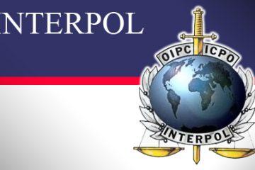 Notifican Interpol orden de arresto implicado en caso Odebrech