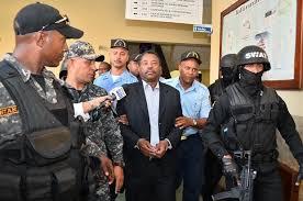 Tribunal aplaza para el 22 junio caso Blas Peralta y dicta orden de conducencia a dos testigos