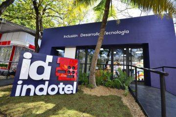 Indotel cierra cuatro emisoras en a zona del Cibao, inditifican otras 70 operaban sin autorización