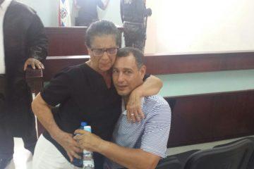 Agentes golpearon dirigente Movimiento Verde