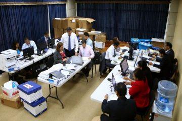 Ya están en República Dominicana papeles  de Odebrecht, fiscales y técnicos inician traducción