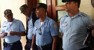 Refuerzan seguridad alrededor edificio Procuraduría General de la República