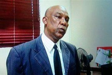 Suspenden otro juez sin disfrute de sueldo y  lo envían a juicio disciplinario