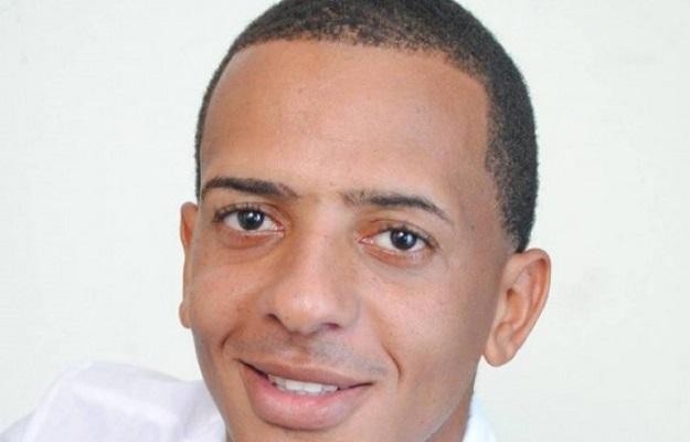 Yimi Zapata, presidente electo de la Federación de Estudiantes Dominicanos (FED-UASD)