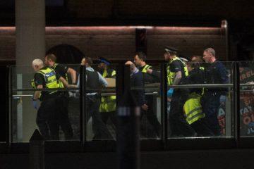 Identifican sospechoso explosión dejó 22 muertos en Inglaterra