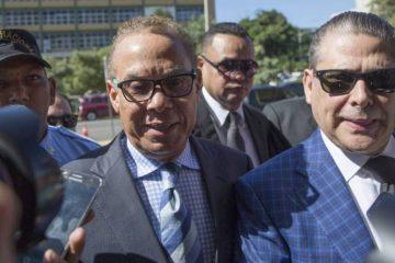 Angel Rondón «aceleraba aprobación» financiamiento de obras con Senadores y Diputados