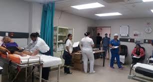 La hemorragia es la primera causa de muerte en pacientes traumatizados