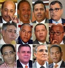 No cesan visitas a presos Odebrecht en cárcel de Najayo, San Cristóbal