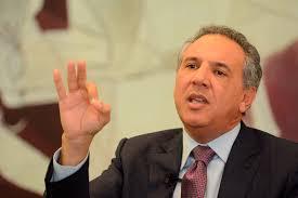 Ministro José Ramón Peralta demanda coordinador frente agropecurio del PRM