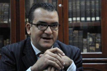 CNM posesiona nuevos miembros del Tribunal Superior Electoral