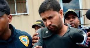 Dos martillazos en la parte de atrás de la cabeza, heridas puzo- cortantes, bastaron para quitarle la vida al monaguillo y trasladar el cadáver a Bayaguana