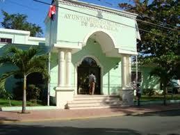 Allanan Ayuntamiento de Boca Chica por irregularidades
