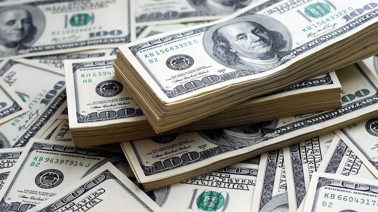 Autoridades identifican al venezolano que trató de viajar con más de 449 mil dólares de forma ilegal