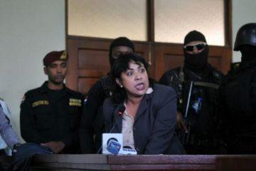 Imponen otros tres meses prisión a Marlin Martínez