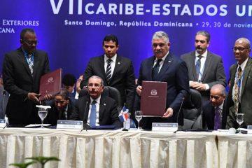 Inauguran diálogo sobre Seguridad Caribe-EEUU