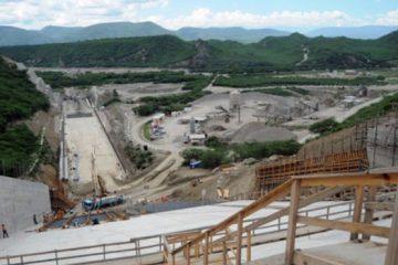 Grupo de senadores apoya inclusión en Presupuesto de proyecto Monte Grande