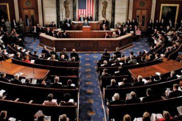 Congreso de EEUU aprueba presupuesto temporal y evita el cierre del Gobierno