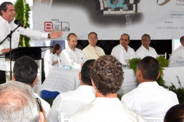 Ministro de Turismo afirma RD está en capacidad de recibir los inversionistas más exigentes