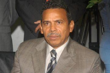 Radhamés Segura afirma quien asume presidencia controla organismos del PLD