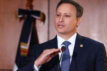 """Procurador valora condena a exalcalde de SFM, como """"otro paso importante en la lucha contra la corrupción y la impunidad"""""""