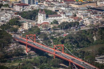 MOPC cerrará el puente Hermanos Patiño este miércoles y jueves en horario nocturno