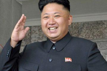 Kim Jong-un asegura que su país se convirtió en potencia nuclear en 2017