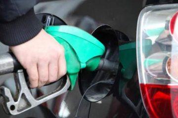 Suben precios de casi todos los combustibles entre dos y seis pesos