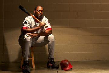 Vladimir Guerrero Tercer dominicano llevado a la inmortalidad del béisbol
