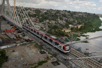 Director de la Opret dice Línea 2B del Metro estará lista en primer semestre del año