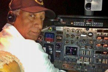 Confirman muerte del piloto de avioneta cayó hoy en Bonao