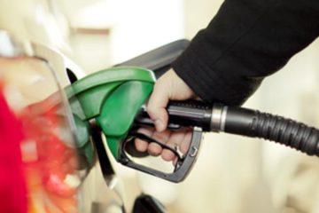 Congelan precios de las gasolinas y suben el gasoil