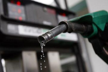 GLP baja tres pesos, gasolina premium uno y congelan la regular