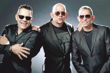 Los Hermanos Rosario celebrarán en NY sus 40 años en la música