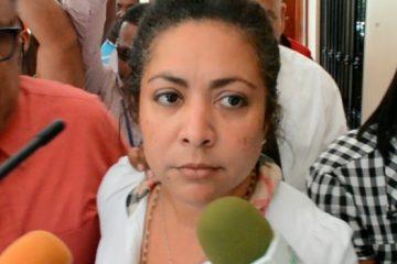 Jueza extiende por tres meses más la prisión preventiva a Marlin Martínez