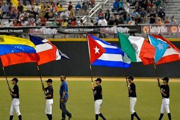 Las Águilas Cibaeñas debutan hoy frente  a Venezuela en Serie del Caribe