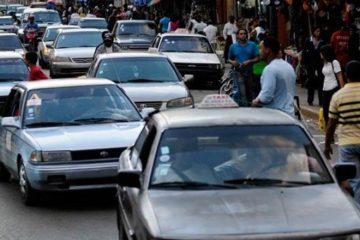 """El Intrant sustituirá rutas de """"concho"""" del Gran Santo Domingo por transporte colectivo"""