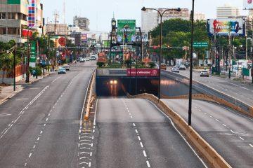 Cerrará a partir del lunes 3 túneles y 2 elevados por mantenimiento