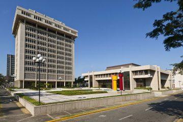 BC asegura reservas internacionales superan 8,000 millones de dólares