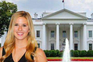 Actriz de Disney es incorporada al equipo de prensa de La Casa Blanca
