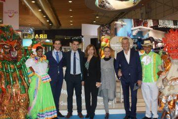 República Dominicana está presente en Bolsa Turística de Lisboa