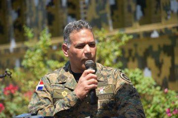 Ministro de Defensa dice sellará frontera para impedir paso de ilegales