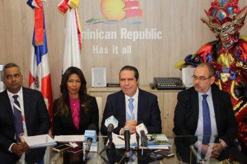 Acuerdos con líneas aéreas traerá más turistas alemanes a República Dominicana