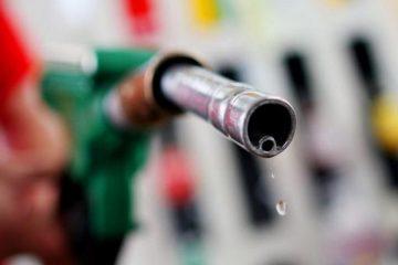 Suben precios de las gasolinas y baja el del GLP