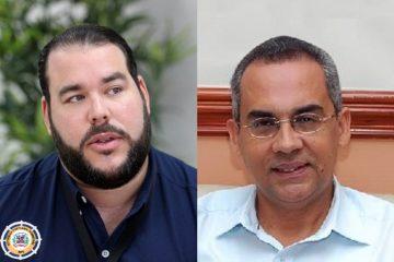 PRD destituye a Gómez Casanova como vocero, al que sustituirá Alejandro Abreu