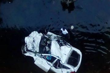 Al menos 4 muertes en carreteras de la region Este
