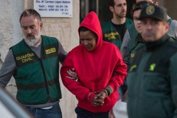 Envían a prisión sin derecho a fianza confesa asesina de niño español